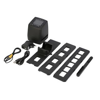 2017 New 5MP 35mm Negative Film Slide Viewer Scanner USB Digital Color Photo Copier With Free Shipping (Only EU Plug) (32559124527)  SEE MORE  #SuperDeals