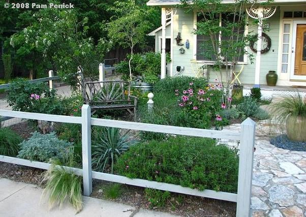 100 ideas to try about grassless no mow yards for Grassless garden designs