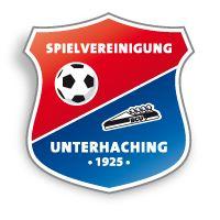 1925, SpVgg Unterhaching  (Germany) #SpVggUnterhaching #Germany (L17107)