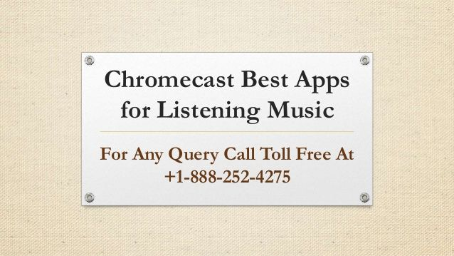 Google chromecast download call at 1-800-322-2590