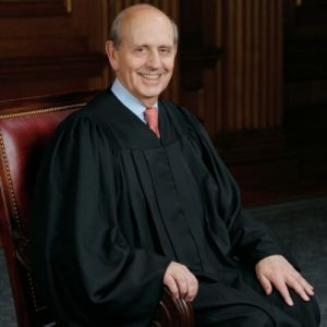 Stephen Breyer Bio, Liberal, Jewish. Voted FOR Winston. Will vote FOR Obergefell.