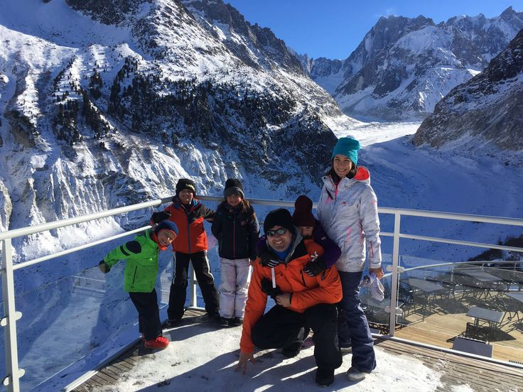Real Mom's Travel; Family Ski Holiday in France