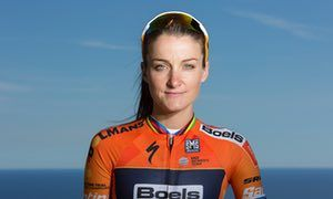 Lizzie Armitstead becomes latest rider to accuse British Cycling of sexism | Sport | The Guardian