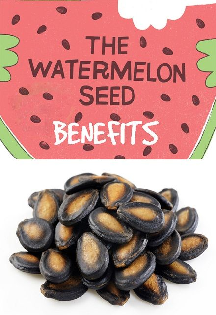 Health Benefits Of Watermelon Seeds | Styles Rage