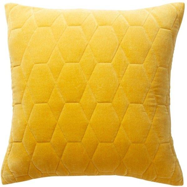 Missoni Home Nordstrom Rack: Nordstrom Rack Quilted Velvet Throw Pillow