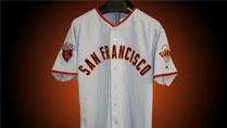 San Francisco Giants at AT Park