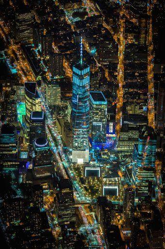 Manhattan / photo by Vincent Laforet