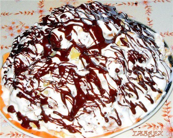 Кучерявый принц торт в картинках