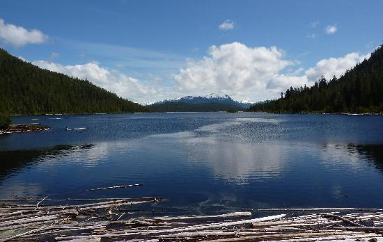 Diana Lake Provincial Park Prince Rupert