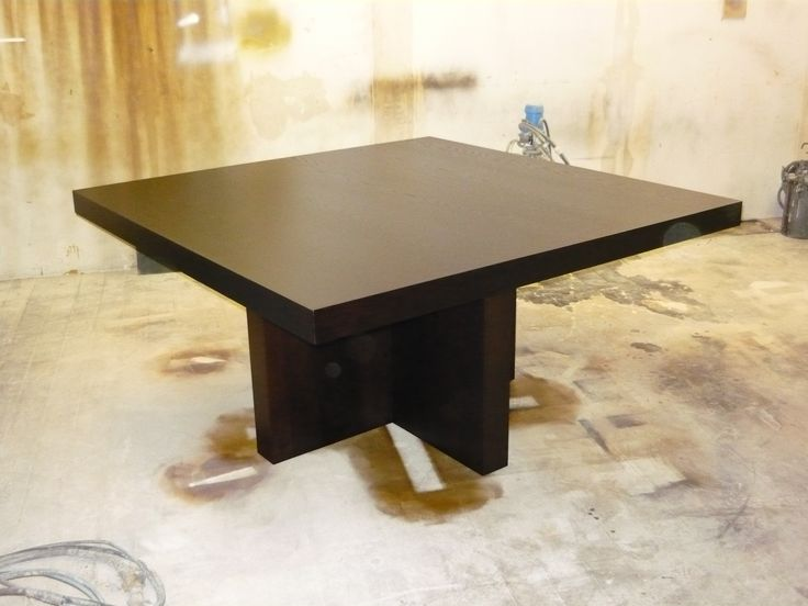 an elegant pedestal table add a touch of class to your house