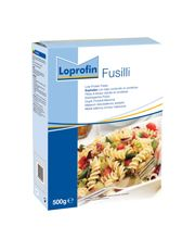 Metabolic Conditions, Loprofin Pasta - Fusilli, Products, Food, Diet | SHS Nutrition
