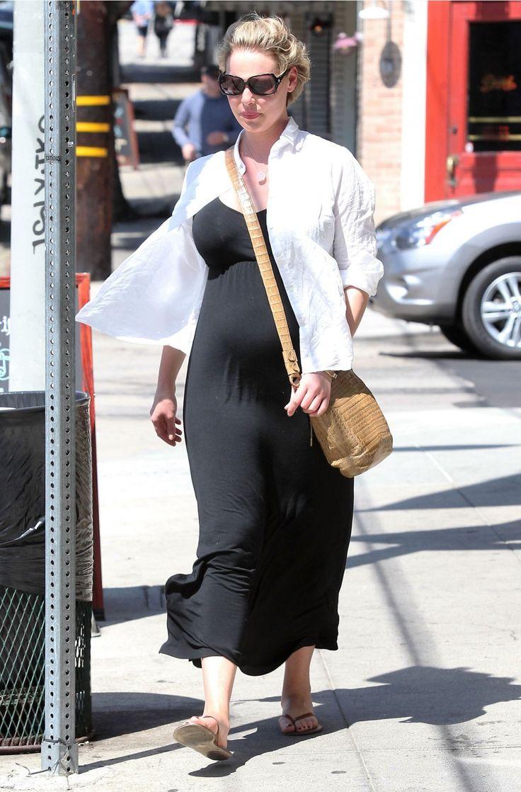 Pregnant Katherine Heigl (960×1459)