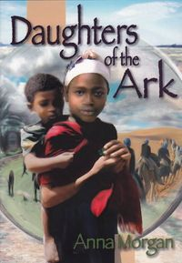Daughters of the Ark by Anna Morgan - An adventure story based on true events, real characters and legends... This historical-fiction novel features two girls, separated in time by thousands of years, who are forced to leave their homes and make a dangerous journey to an unknown land.