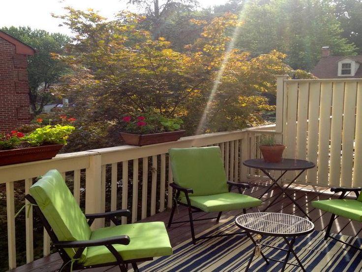 Restoration Hardware Nature Outdoor Furniture