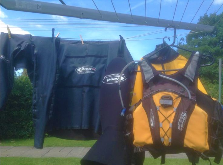 From Paul Greenway: Yesterday was a foul day, out on the water but with the right equipment it was still an enjoyable and a dry day !!!!!  Thank you Reed Chillcheater for manufacturing the best kit!!!!
