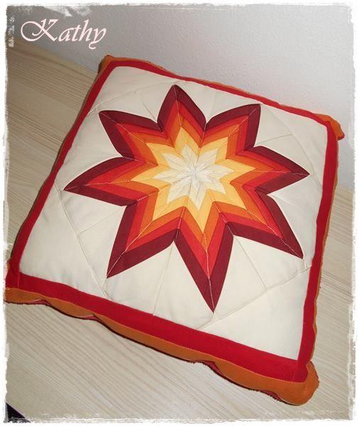 Skládaná hvězda :: Kathy