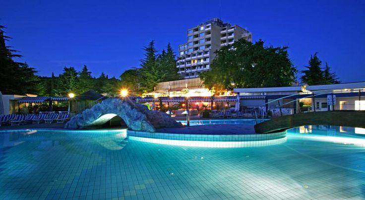 Hotel Valamar Diamant , Porec, Croazia