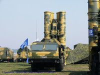 Iran Planning to Send Team to Russia to Choose Replacement for S-300 Missile System Delivery