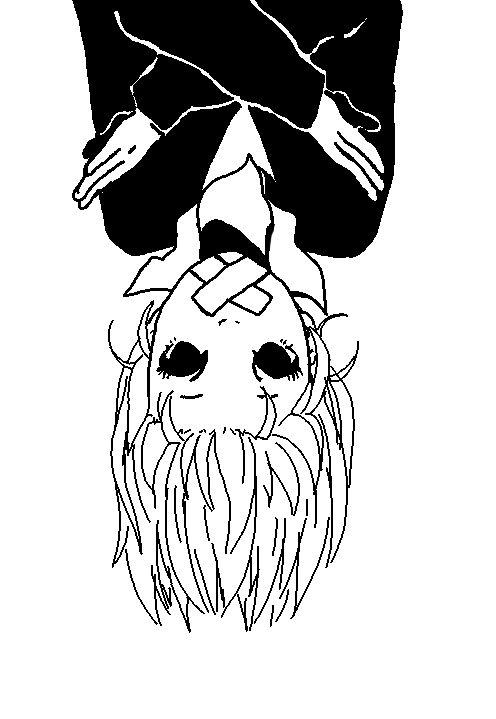 hatsune miku gif | miku rolling girl | Tumblr