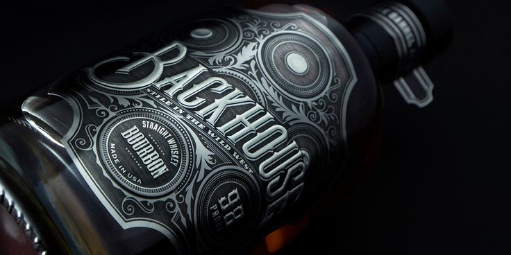 Student: Backhouse — The Dieline - Branding & Packaging Design