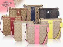COACH PAVE HEART VINE NECKLACE - Coach Jewelry - Handbags Accessories - Macys