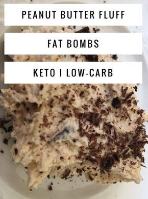 """TweetEmail TweetEmail Share the post """"Peanut Butter Fluff Fat Bombs I Low Carb & Keto Friendly"""" FacebookPinterestTwitterEmail A lot of my friends at church have been following a ketogenic lifestyle for a while. Last week at one of our ladies board meetings, a friend of mine shared this recipe with me for Peanut Butter Fluff.continue reading..."""