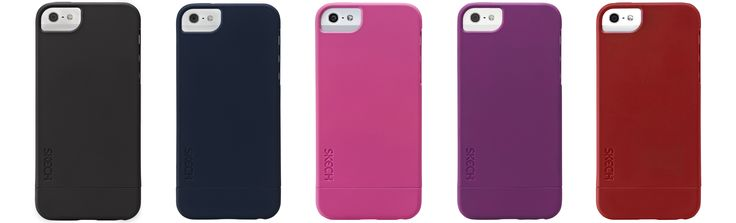 Skech Hard Rubber for iPhone 5