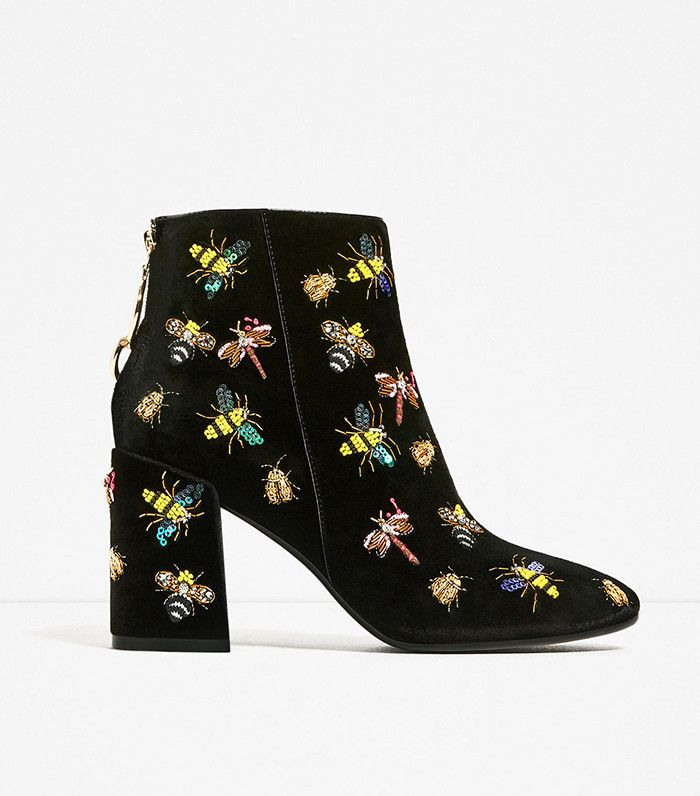 18 of the Most Gorgeous Boots on the Market Right Now via @WhoWhatWearUK