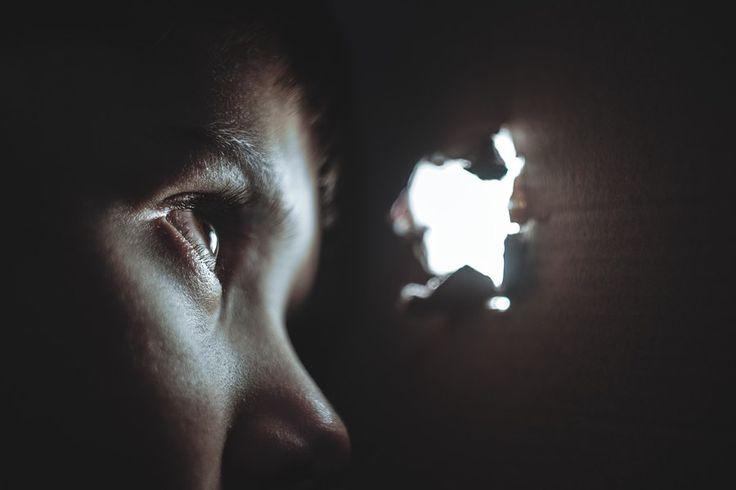Cómo curar al niño herido que hay en tu interior http://reikinuevo.com/como-curar-nino-herido-hay-interior/