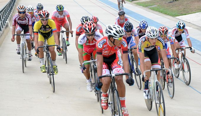 Carabobeños destacan en Nacional de Ciclismo Pista, Ruta Juvenil y Élite #Ciclismo #Deportes
