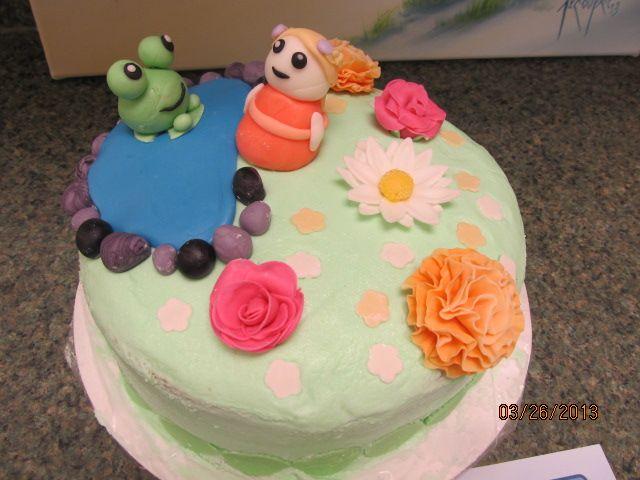 Cake Decor Hobby Lobby : 76 best images about Wilton Cake Decorating Classes at Hobby Lobby..come join us on Pinterest ...
