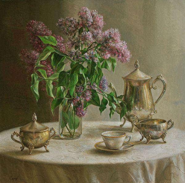 121-Beaux tableaux ( coffre aux tresors) de Antonio Capel