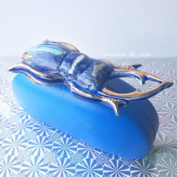 Clutch by corazondeneon on Etsy