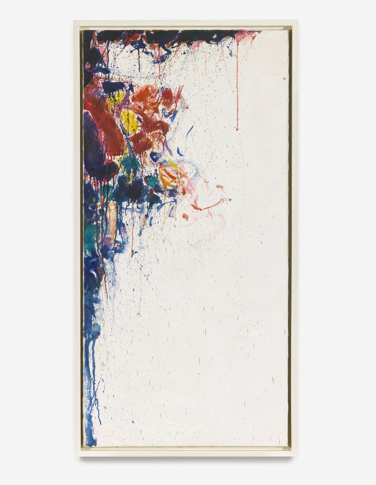 Sam Francis | Composition | Sotheby's
