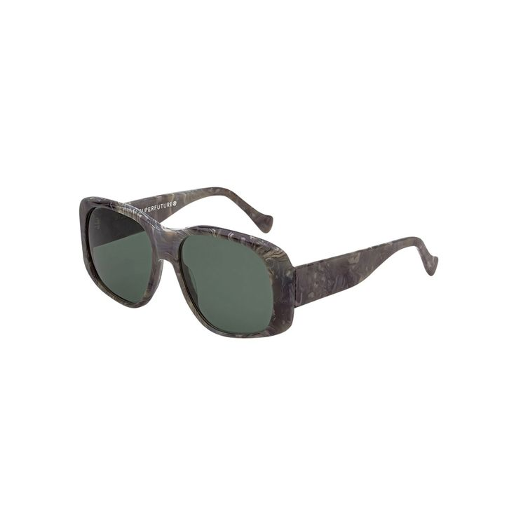 SUPER by RETROSUPERFUTURE Sybil 56 Sunglasses Carrara from the Spring Summer 2016 Collection