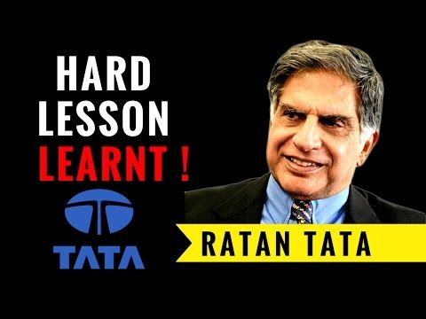 (1) How Ratan Tata was once Insulted in Germany || Whole Incident - YouTube