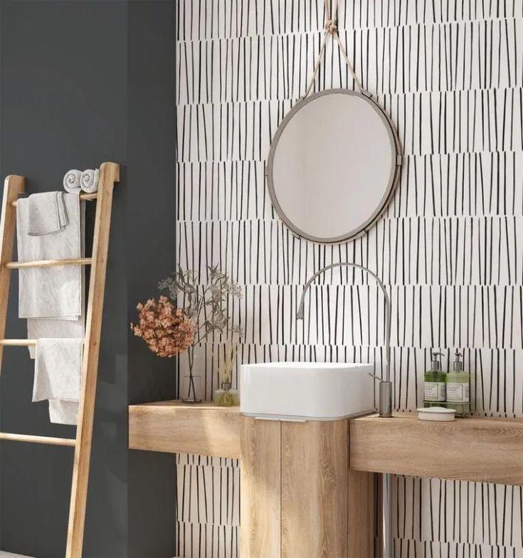 20 Subtle Pattern Peel Amp Stick Wallpapers Centsational
