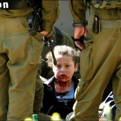 Les images d'enfants palestiniens abattus arbitrairement s'enchainent à un rythme endiablé, s'accumulent comme des piles de cadavres sur une charrette, se poussent les unes les autres sans qu'on puisse les retenir. Ici des bébés dans leurs... #crimescontrelhumanité #israel #meurtredenfants
