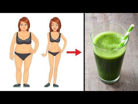 Trink dieses Getränk vor dem schlafen gehen, um Bauchfett im Schlaf loszuwerden! - YouTube