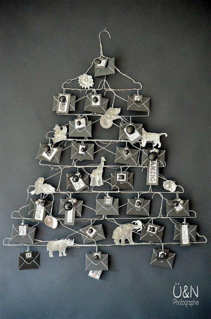 Är ni allergiska mot gran? då är det vägg julgran ni ska satsa på Här får ni hängande julgransinspiration samt min brutala åsikt om dessa moderna julpynt
