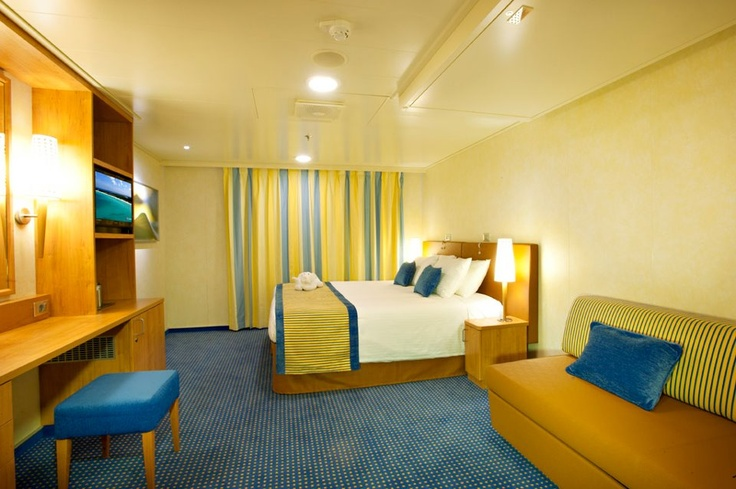 Handicap Cabin 10201 Carnival Breeze Carnival Cruise