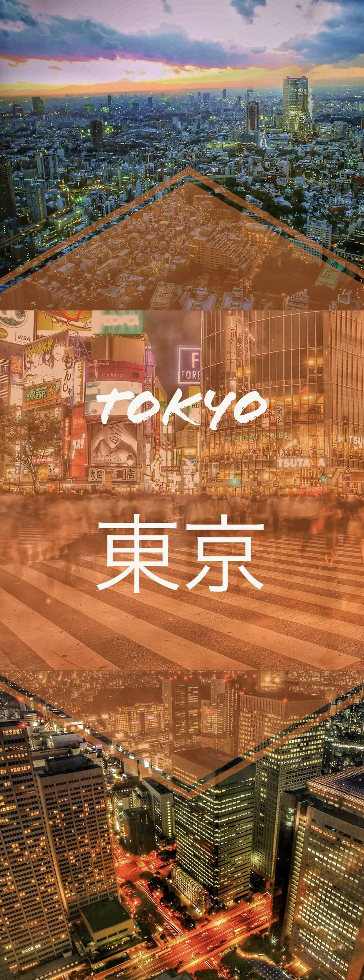 Tokyo, Japan Travel Itinerary. See the best of Tokyo with this expert guide on the best things to do and see.