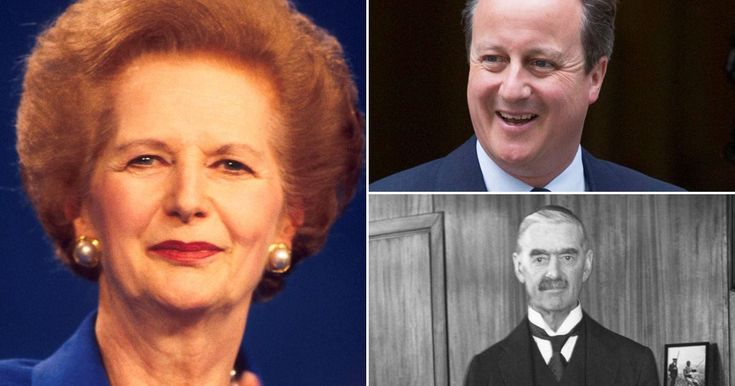 Margaret Thatcher voted Britain's worst Prime Minister of the past 100 years - Mirror.co.uk