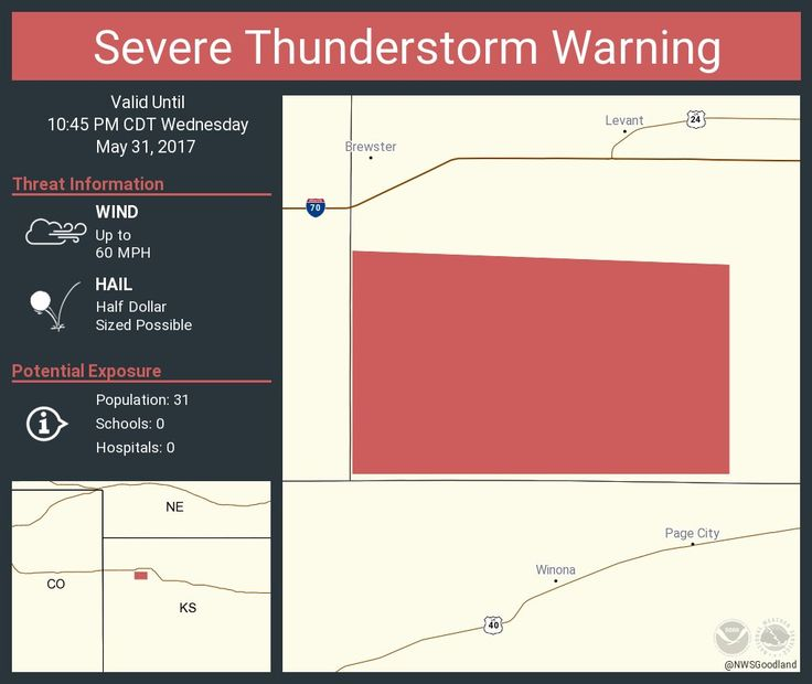 Severe Thunderstorm Warning continues for Thomas County, KS until 10:45 PM CDTpic.twitter.com/C7J3CPsIeS - https://blog.clairepeetz.com/severe-thunderstorm-warning-continues-for-thomas-county-ks-until-1045-pm-cdtpic-twitter-comc7j3cpsies/