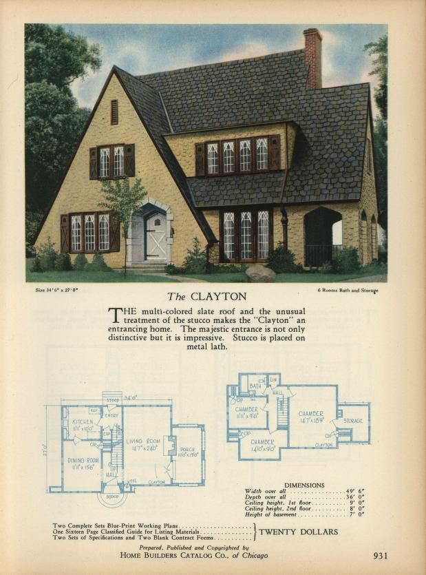 Home Builders Catalog Plans Of All Types Of Sm
