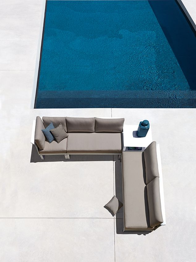 36 best KOMFY (outdoor fabric sofas) images on Pinterest | Fabric ...