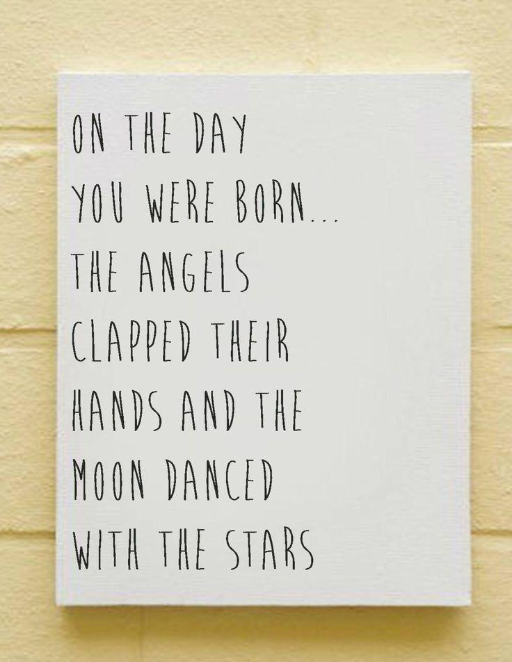 1000+ ideas about Nursery Wall Art on Pinterest   Births, Nursery ...
