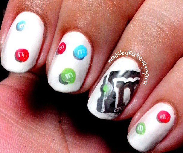 21 best Nails Sugar images on Pinterest | Nail art ideas, Nail ideas ...