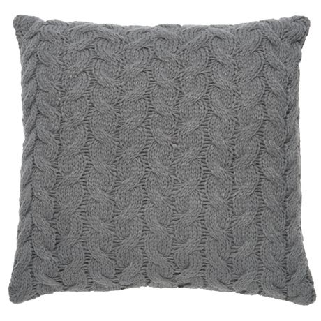 Quinn Cushion 50x50cm | Freedom Furniture and Homewares