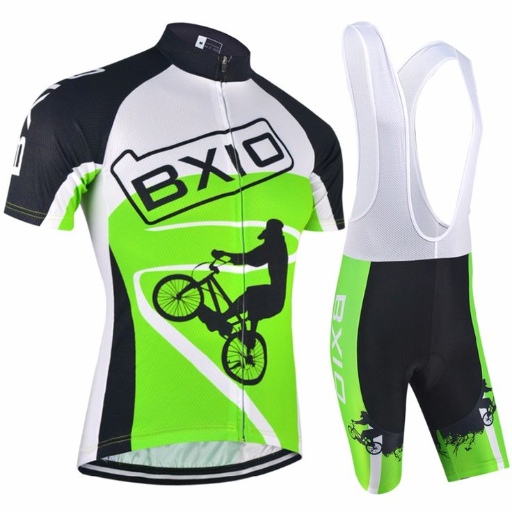 Bxio Brand Top Rate Women Cycling Jersey Sets Green Bicycle Short Sleeve Road Bike Clothing Roupas De Ciclismo Equipacion 119
